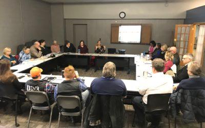 Community Grant Program Hosting Grant Seekers Information Session