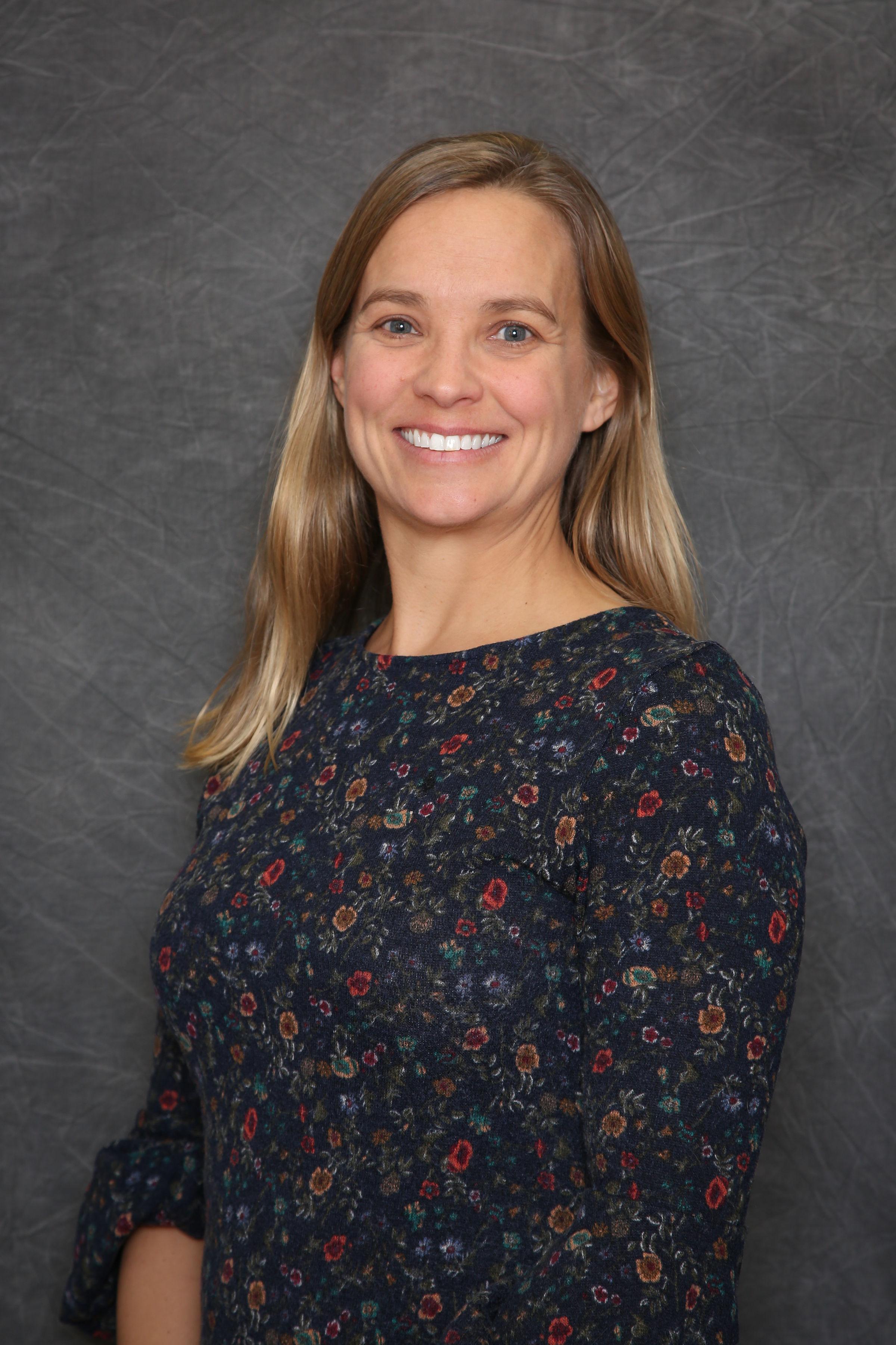 Dana Bensinger