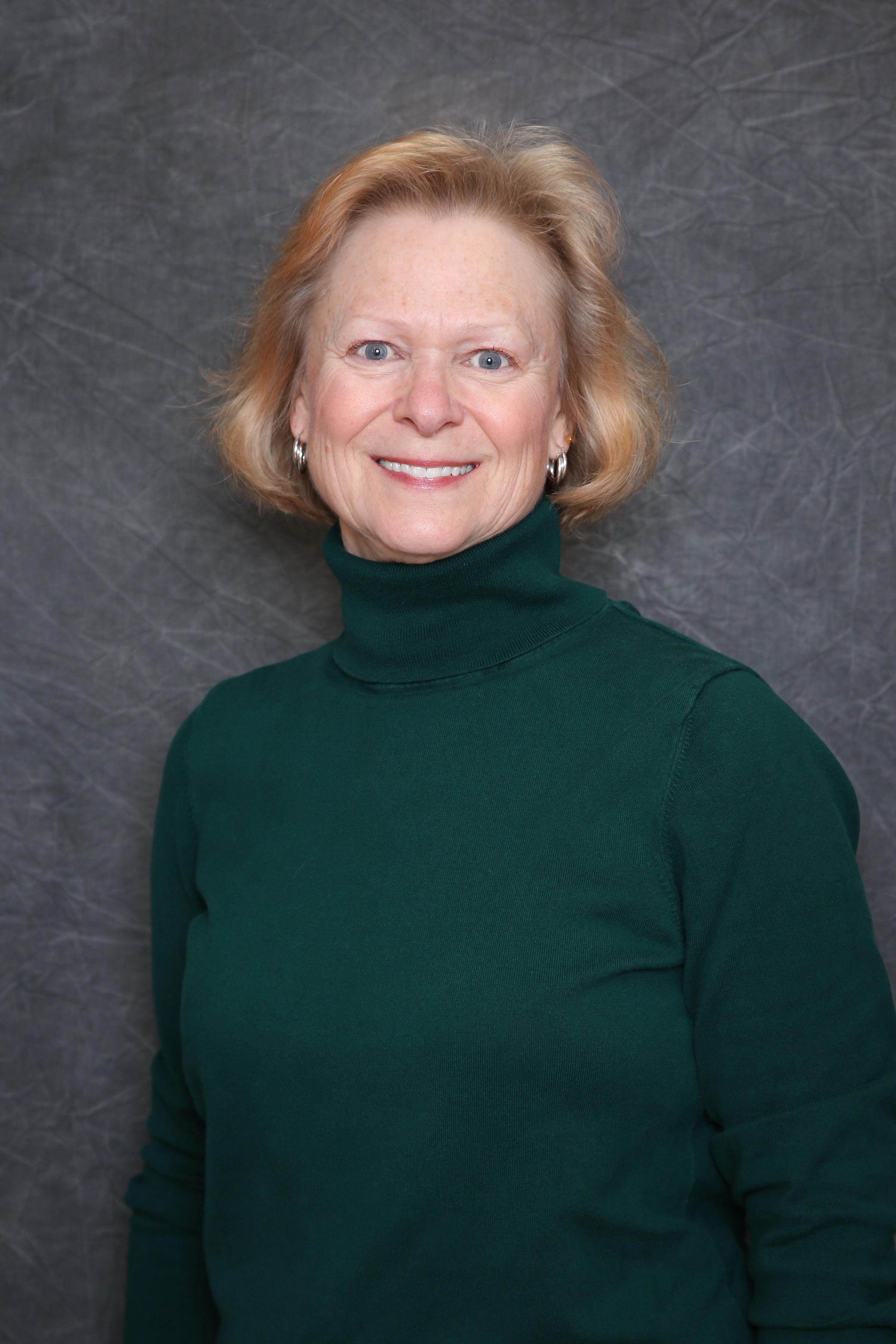 Mary Tomaski