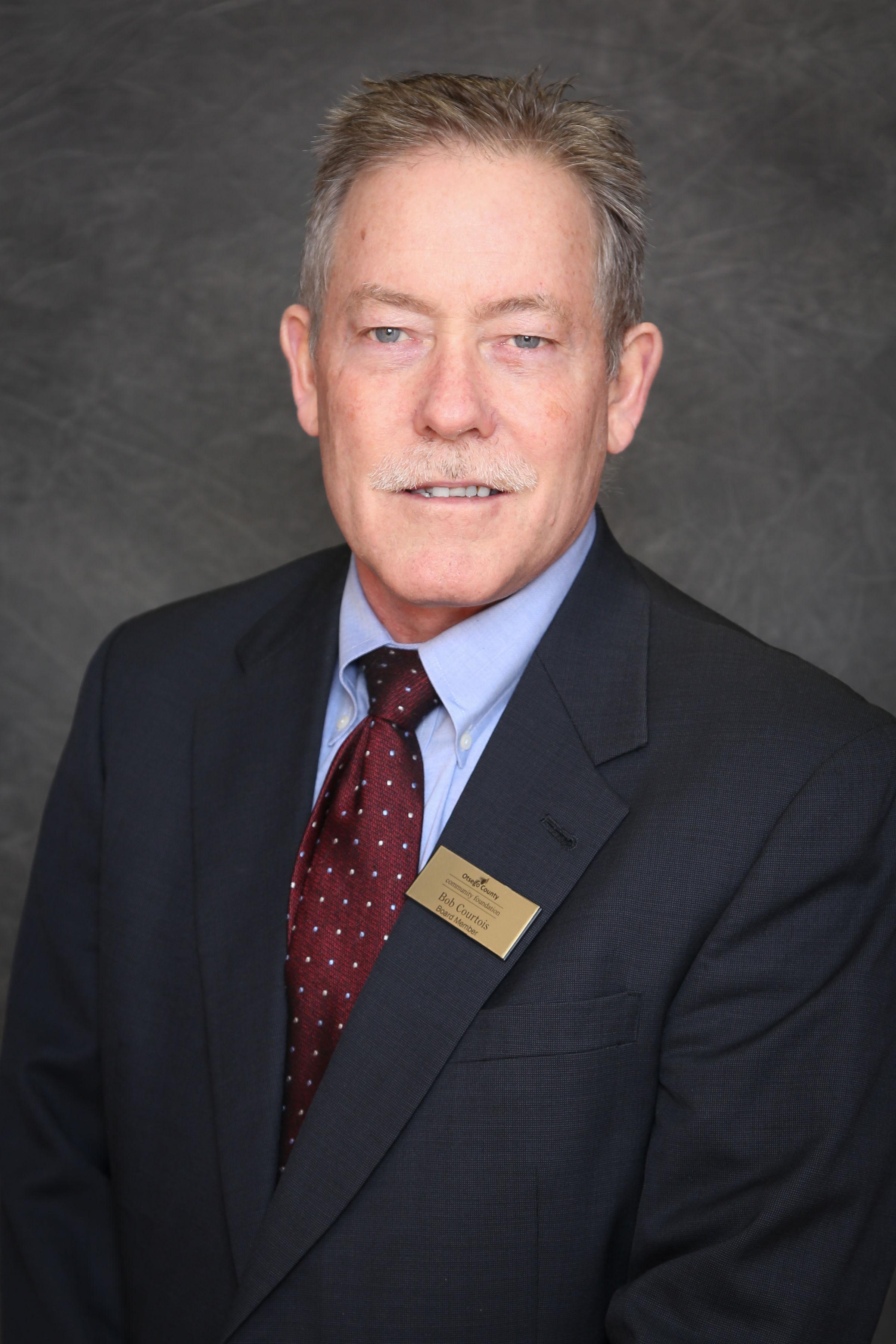 Bob Courtois