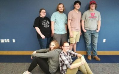 Youth Advisory Committee 2019 Graduates: Where is Life Taking Them?