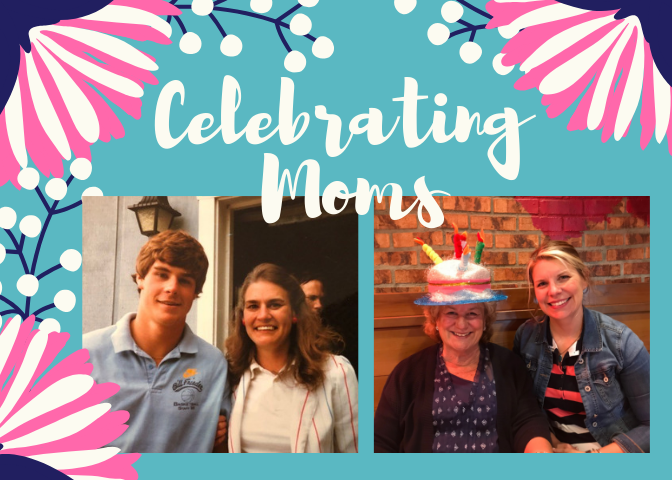 Mother's Day Spotlight