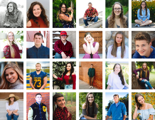 Announcing the 2019 Otsego Community Foundation Scholarship Recipients