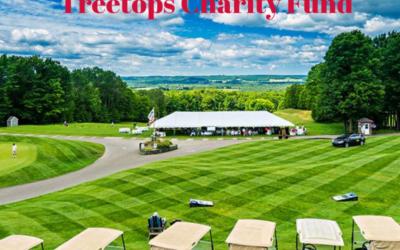 Fund Spotlight: Treetops Charity Fund
