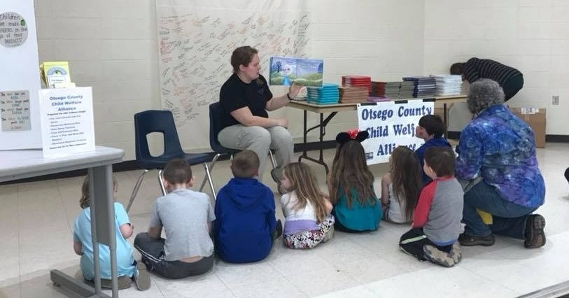 Grant in Action: Otsego County Child Welfare Alliance (OCCWA)