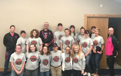YAC Receives $5,000 Grant from T-Mobile to Address Cyberbullying Issue