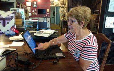 Grant Spotlight: Otsego County Historical Society