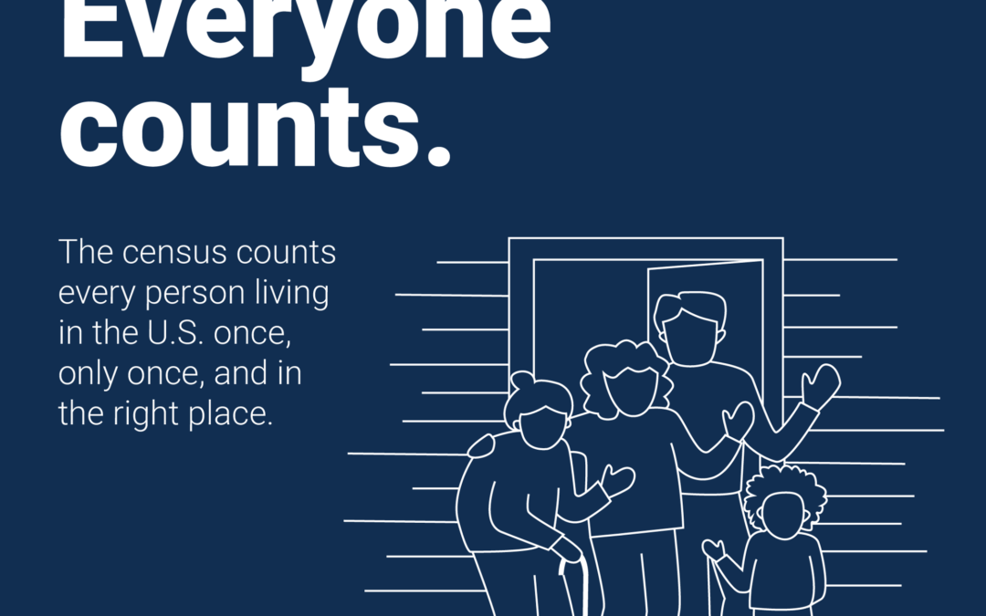 Census 2020: Three Ways to Respond