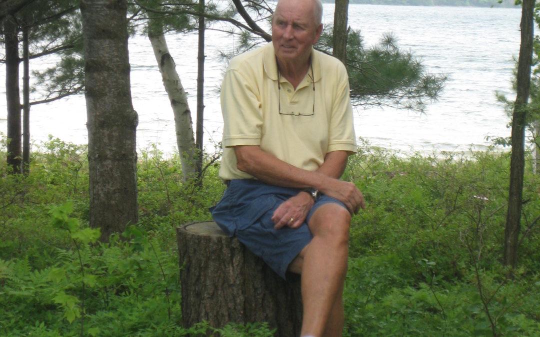 Volunteer Spotlight: Steve Qua