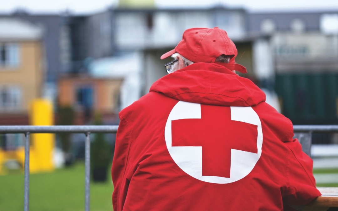 Covid-19: A New Tipping Point for Disaster Philanthropy?