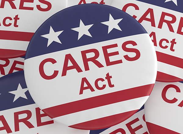 What Does the CARES Act Mean for Philanthropy?