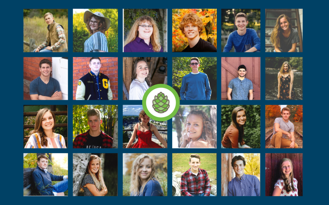 Announcing the 2020 OCF Scholarship Recipients