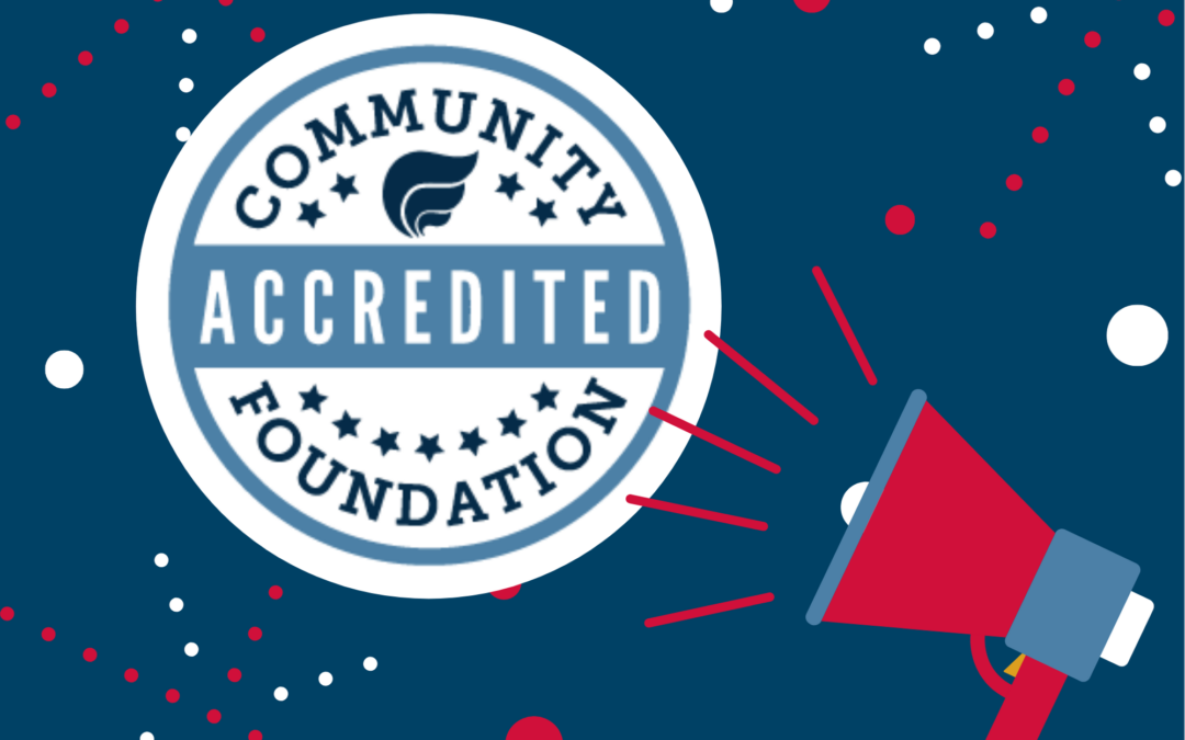 OCF Passes Accreditation