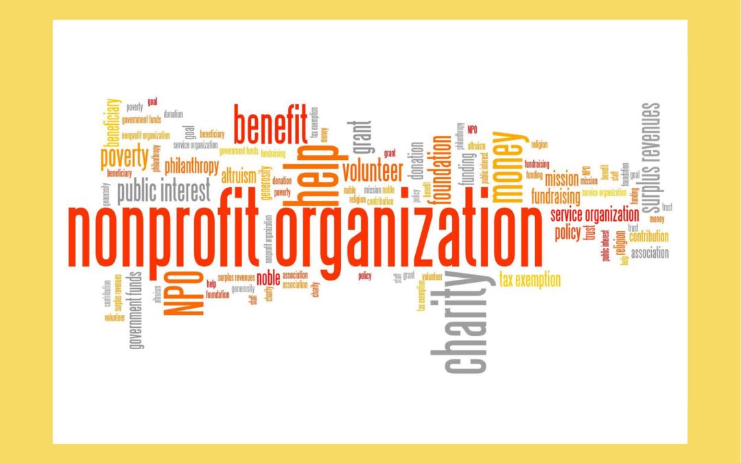 Nonprofit Impact Matters