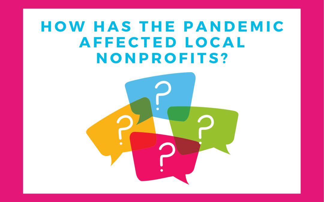 Nonprofit Survey Results